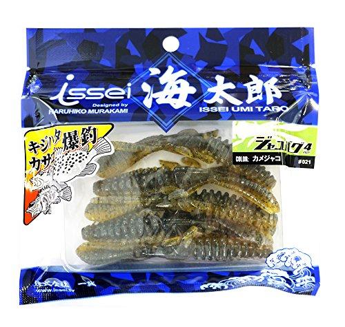 ISSEI(イッセイ) 海太郎 ジャコバグ 2.6 カメジャコ 2.6