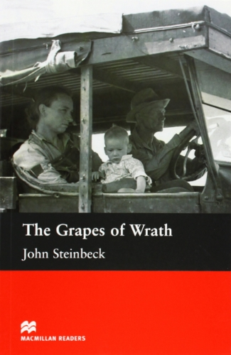 The Grapes of Wrath - Upper Intermediate