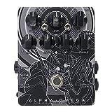 Darkglass Electronics ダークグラス ベースプリアンプ Alpha Omega Japan Limited ヱヴァンゲリヲン EVA初号機ver.