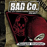 Sucker Stories [Explicit]
