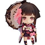 Good Smile Onmyoji: Kagura Nendoroid Action Figure