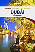 Lonely Planet Dubai de cerca