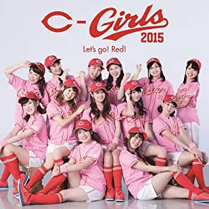 Let's go! Red!(CD+DVD)