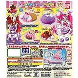 キラキラ☆プリキュアアラモード アニマルスイーツチャームネックレス2 全4種セット