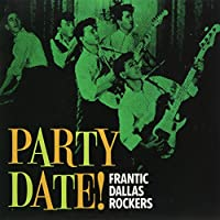 Party Date! [7 inch Analog]