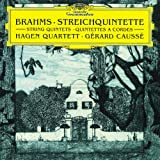 Brahms: String Quintets 1 & 2