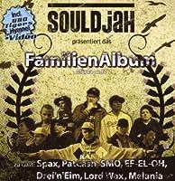 Soul Djah Mixtape