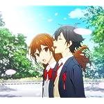ホリミヤ Android(960×854)待ち受け 宮村 伊澄(みやむら いずみ),堀 京子(ほり きょうこ)