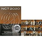 NCT 2020 Resonance Pt. 1 Album (The Future Version) CD+Folding Poster+Photo Book+Lyrics Poster+Photo Card+Yearbook Card+(Extr