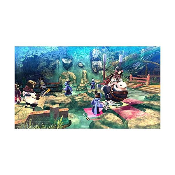 うたわれるもの 偽りの仮面 (通常版) - PS3の紹介画像19