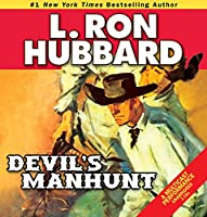 Devil's Manhunt (Stories from the Golden Age)