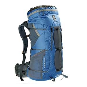 (グラナイトギア)GRANITE GEAR NIMBUS TRACE ACCESS 60 Reg ブルー 2211200076Regブルー