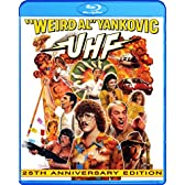 Uhf: 25th Anniversary Edition [Blu-ray] [Import]
