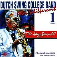 The Jazz Parade Vol.1