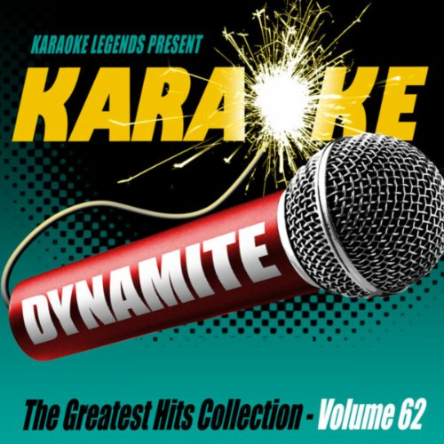 Think (In The Style Of Aretha Franklin) (Karaoke Version)