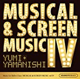 MUSICAL & SCREEN MUSIC Vol.IV