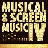 MUSICAL & SCREEN MUSIC Vol.IV