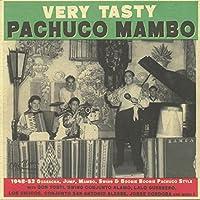 VERY TASTY PACHUCO MAMBO [LP] [12 inch Analog]