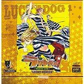 """ラッキードッグ1 トレーディングカード """"LUCKY HEAVEN"""""""
