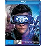 Ready Player One BD