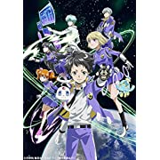 TVアニメ エルドライブ【elDLIVE】 第1巻【Blu-ray】
