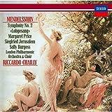メンデルスゾーン:交響曲第2番「讃歌」