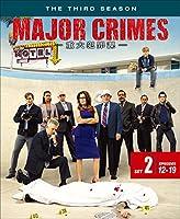 MAJOR CRIMES ~重大犯罪課 3rdシーズン 後半セット(12~19話・2枚組) [DVD]