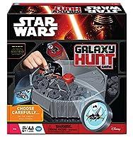 Star Wars Galaxy Hunt Game [並行輸入品]