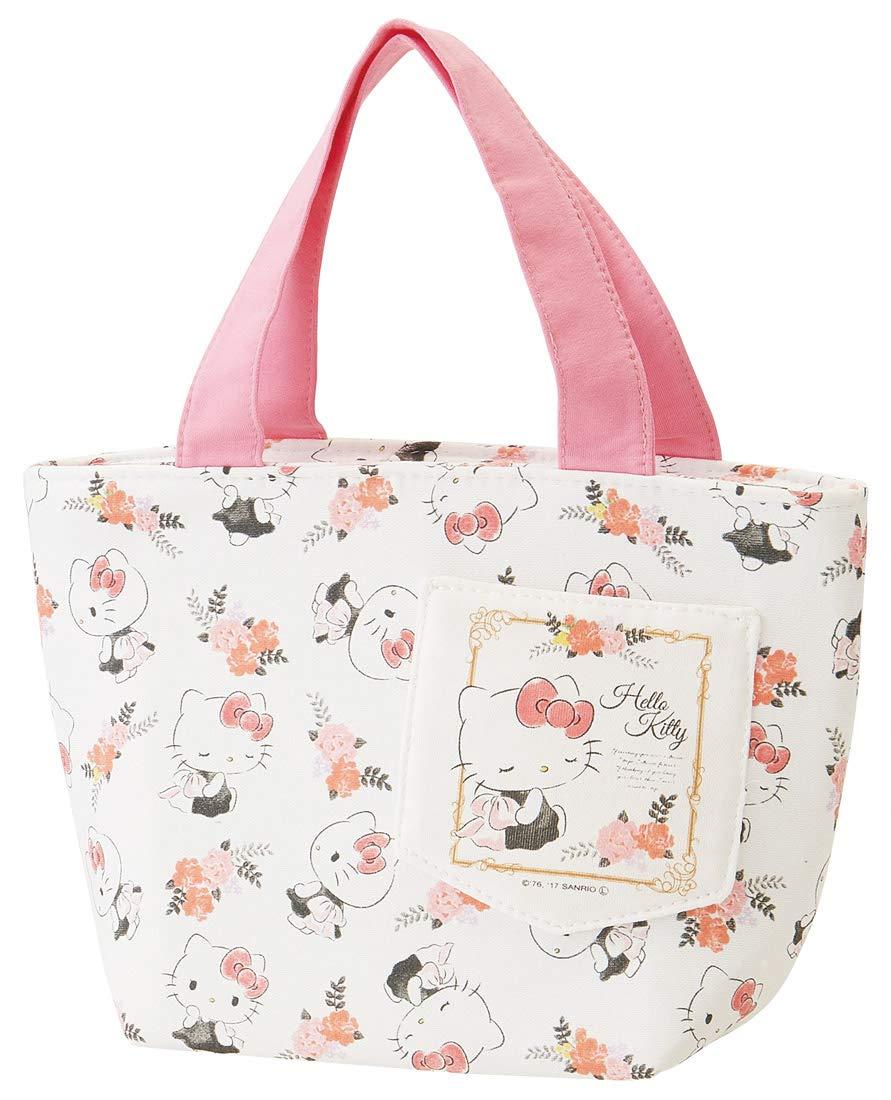 Skater Square bag Hello Kitty gingham check KB1 Sanrio