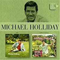Mike! / Holliday Mixture