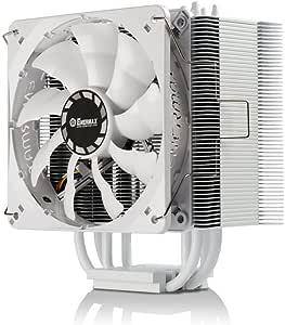 ENERMAX 【Haswell対応】 CPUクーラー ホワイトクラスター ETS-T40-W