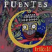 Irikele [Music CD]