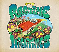 RAGTIME HIGHTIMES (ラグタイム・ハイタムズ) (帯付国内盤仕様)