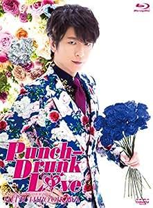 及川光博ワンマンショーツアー2016 Punch-Drunk Love (初回限定盤) [Blu-ray]