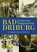 Bad Driburg: Epochen der Stadtgeschichte