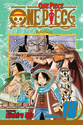 One Piece, Vol. 19