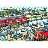 Ravensburger Puzzle 60pc,Children's Puzzles