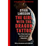 The Girl with the Dragon Tattoo: The genre-defining thriller that introduced the world to Lisbeth Salander