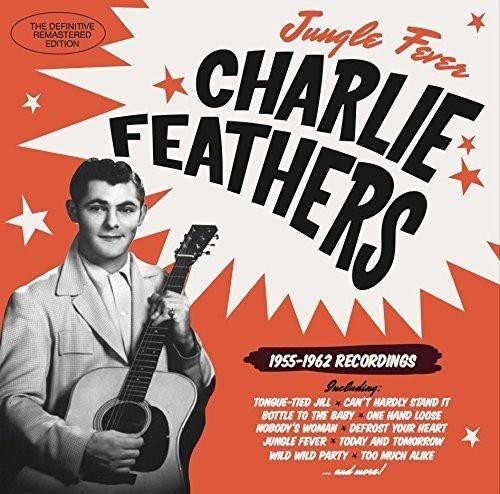 Jungle Fever 1955-1962