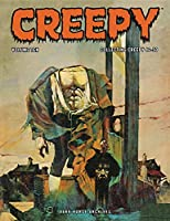 Creepy Archives Volume 10: Collecting Creepy 46-50