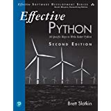 Effective Python: 90 Specific Ways to Write Better Python (Effective Software Development Series) (English Edition)