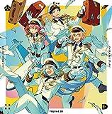 あんさんぶるスターズ! ユニットソングCD 3rdシリーズ vol.3 fine(Miracle Dream Traveler)