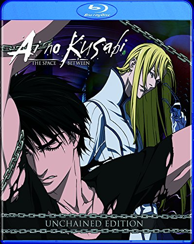 Ai No Kusabi: Unchained [Blu-ray] [Import]