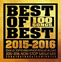 2015-2016 BEST OF BEST -100 SONGS-