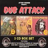 Dub Attack