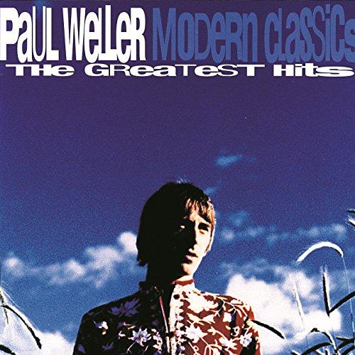 PAUL WELLER/MODERN C