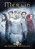 Merlin Annual 2012 (Annuals 2012)