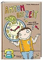 Anton hat Zeit - Aber keine Ahnmung warum!