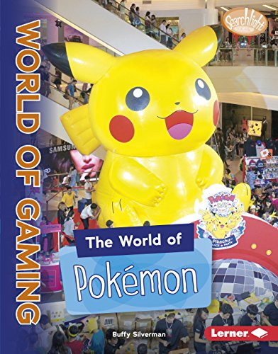 The World of Pokémon (Searchlight Books ™ — The Wo...