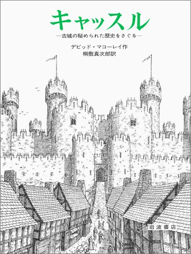 キャッスル―古城の秘められた歴史をさぐるの詳細を見る